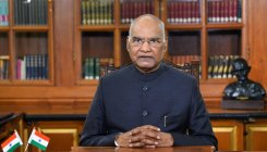 4 DU profs write to Kovind over open book online exam