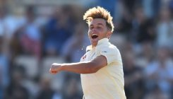 Sam Curran 'can't wait' to play under M S Dhoni
