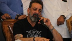 Wish you were here today: Sanjay Dutt remembers mother