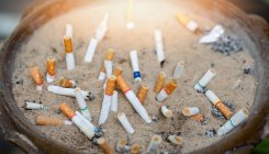 Quit smoking to reduce COVID-19 infection risk