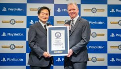 PlayStation enters Guinness Record for console sales