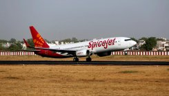 SpiceJet operates medical cargo flight to Philippines