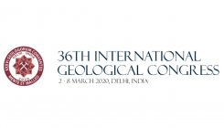 India to host 36th International Geological Congress