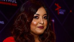 Tanushree Dutta opposes police's clean chit to Patekar
