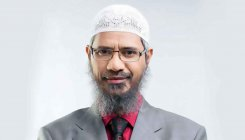 Zakir Naik's Peace TV to pay £300k for hate speech