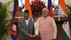 Nepal releases new maps including areas of India