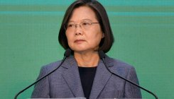 Taiwan Prez denies 'one country, two systems' proposal