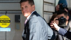 Ex-Trump aide Flynn asks appeals court to toss charges