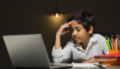 Online classes no child's play, feel experts