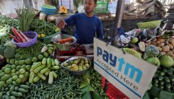 Paytm records 4 times growth in payments to merchants