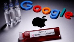 Apple,Google release COVID-19 exposure notification API