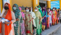 Who bears the brunt in coronavirus lockdown? Women