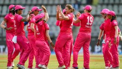Funding for women's cricket in England to be protected