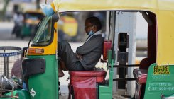 Autos across TN barring Chennai can ply from May 23