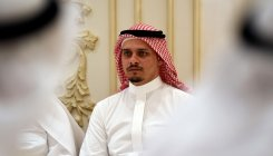 'Forgive' killers, say Saudi scribe Khashoggi's sons