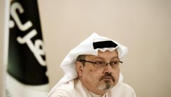 Slain Saudi journo Khashoggi's sons 'forgive' killers