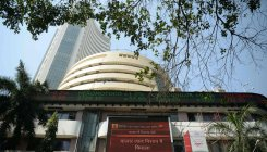 Sensex, Nifty turn choppy; RIL jumps on KKR deal