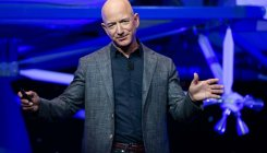 'FB, Amazon chiefs see wealth balloon amid pandemic'