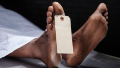 Depressed techie leaps to death