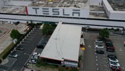 'Tesla seeks China nod to build Model 3 vehicles'