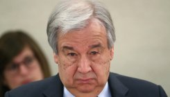 Cyclone Amphan: UN Chief saddened by loss of lives
