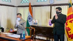 India committed to strengthen ties with Lanka: Envoy