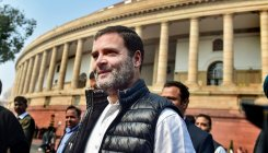 Rahul does politics of misery over migrants issue: BJP