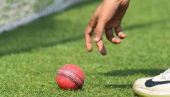 'No saliva on balls will be hard to implement'