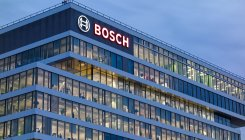 Bosch reports 80.3% decline in Q4 net