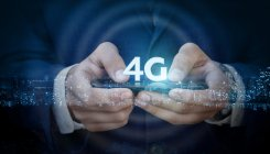 'Telcos into 4G spectrum after data consumption rises'