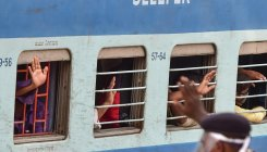 Railways to operate 2,600 special trains in 10 days