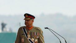 Pakistan Army chief raises rhetoric on Kashmir