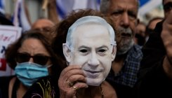 Netanyahu attacks graft charges as trial begins