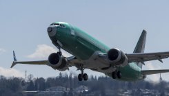 COVID-19 brings hard times for Boeing