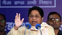 Mayawati slams BJP, Congress for plight of migrants