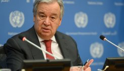 Cyclone Amphan: UN chief commends India, Bangladesh