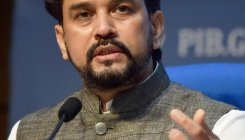 Use govt steps for 'Atmanirbhar Bharat': Anurag Thakur