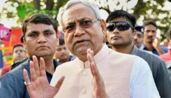 Nitish Kumar inspects quarantine centres virtually
