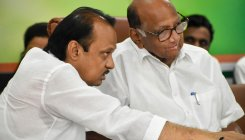 'BJP worked on Ajit after Pawar said no to Modi'