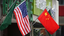 Chinese tech cos criticises US for 'politicising biz'