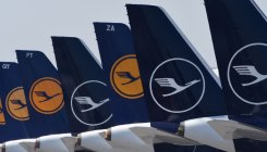 'Lufthansa, German government agree on rescue package'