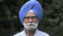 The unfulfilled wish of hockey legend Balbir Singh Sr