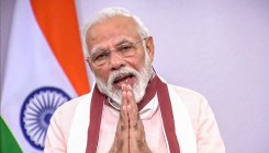 PM Narendra Modi greets people on Eid-ul-Fitr