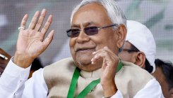 Nitish Kumar may not be CM next time: Former MP