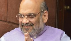 Home Minister Amit Shah extends Eid greetings