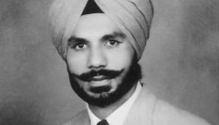When Balbir Sr recalled India's maiden hockey gold