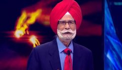 Hockey India pays tribute to legend Balbir Singh Sr