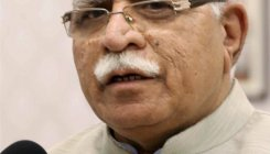 Haryana speaker complains about officials' attitude