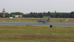 IAF to operationalise second Tejas squadron in TN