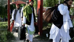 Many Taliban prisoners freed on last day of Afghan true